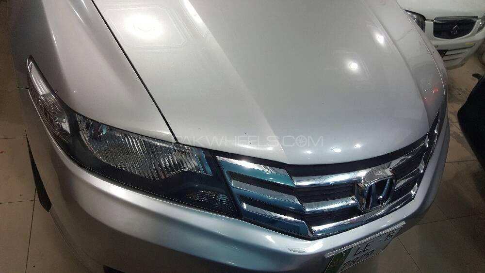 Honda City 1.3 i-VTEC 2015 Image-1