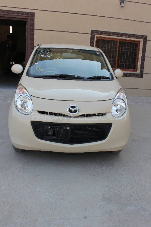 Mazda Carol XS 2013 Image-1