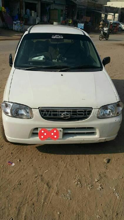 Suzuki Alto VXR 2006 Image-1