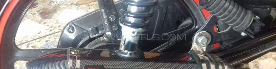 AKRAPOVIC Carbon Fiber Exhaust sports sound Image-1