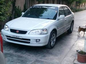Honda City EXi 2000 for Sale in Islamabad