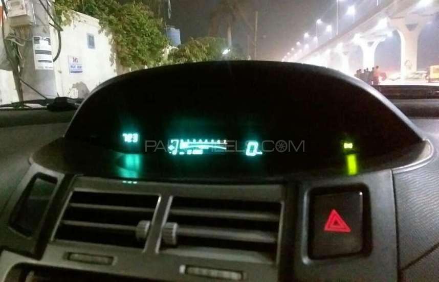 Vitz jdm degital meter Image-1