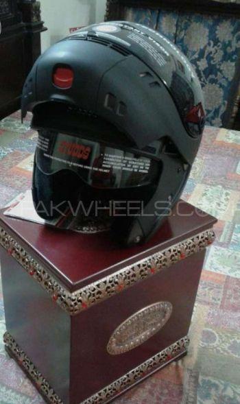 Brand new imported sports helmet Image-1