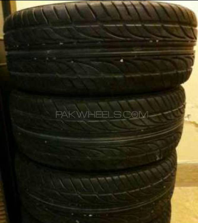 Tyres 15 size Image-1