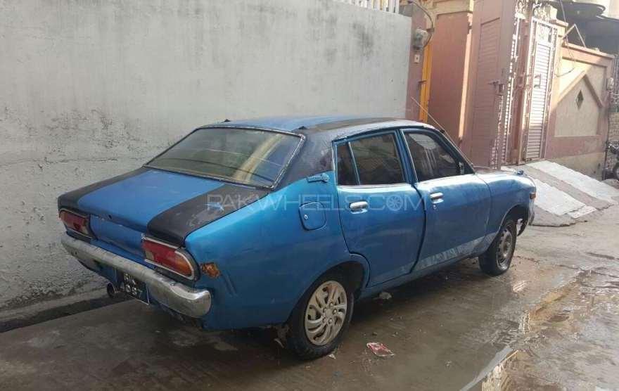 Datsun 120 Y Y 1.2 1977 Image-1