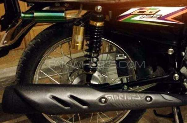 Oil cooler for all bikes Image-1