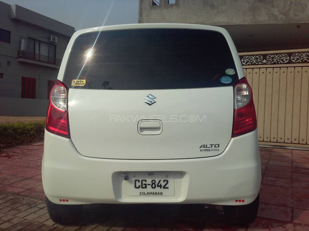 suzuki alto 2010 for sale in islamabad pakwheels. Black Bedroom Furniture Sets. Home Design Ideas