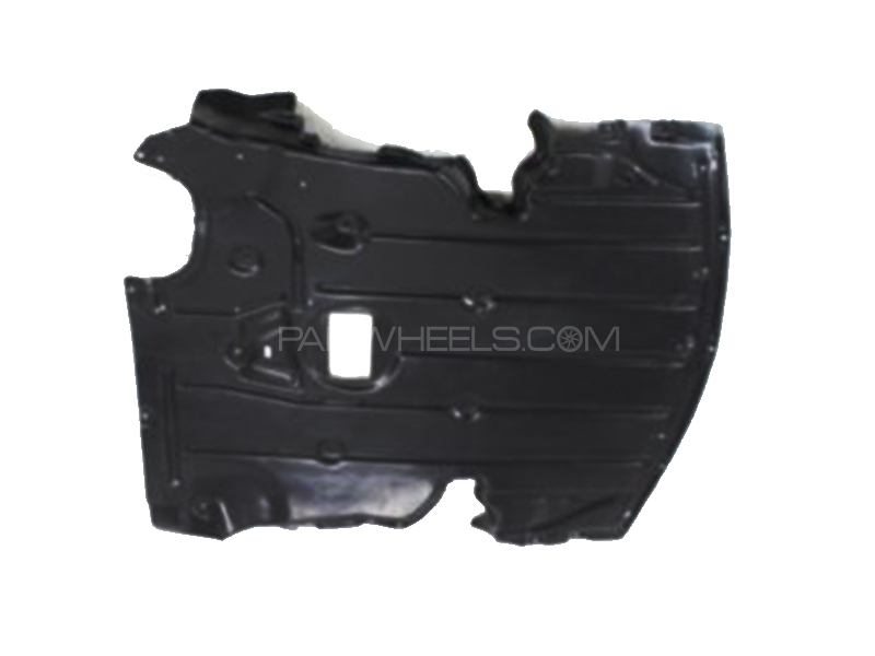 Toyota Corolla Genuine Engine Shield Xli, Gli, Altis 2002-2008 Image-1