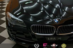 BMW 5 Series 520d 2011 for Sale in Lahore