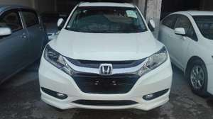 Honda Vezel Hybrid Z 2014 for Sale in Lahore