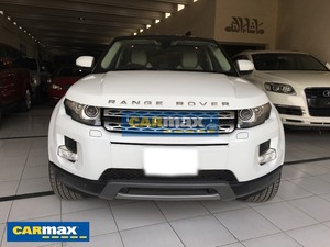 Range Rover Evoque Dynamic 2012 for Sale in Lahore