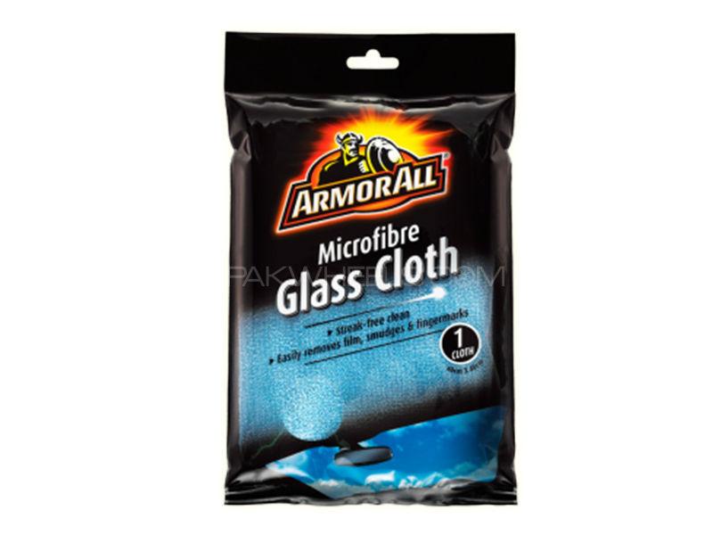 ArmorAll Microfibre Glass Cloth in Lahore