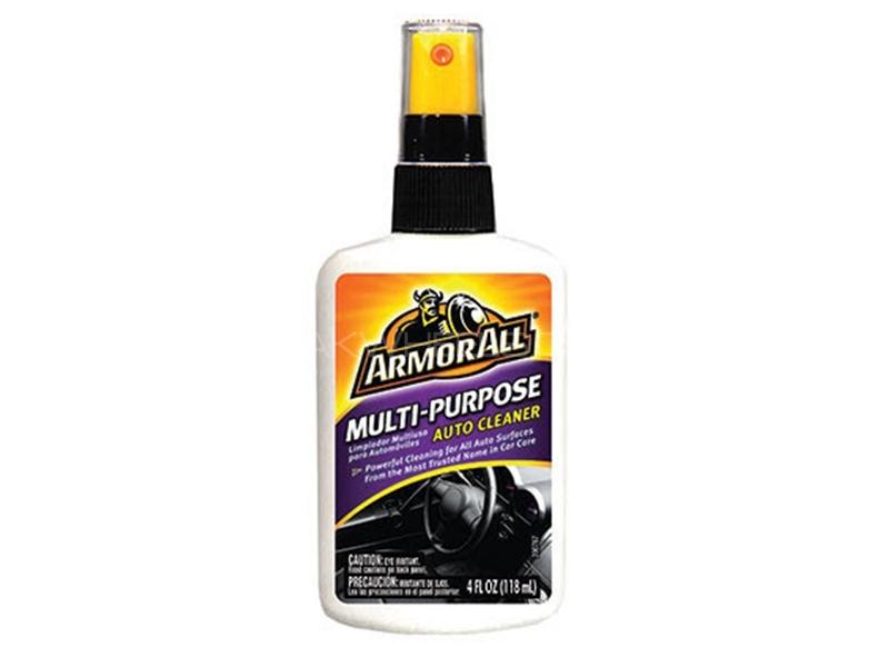 ArmorAll Multi-Purpose Auto Cleaner - 118ml Image-1