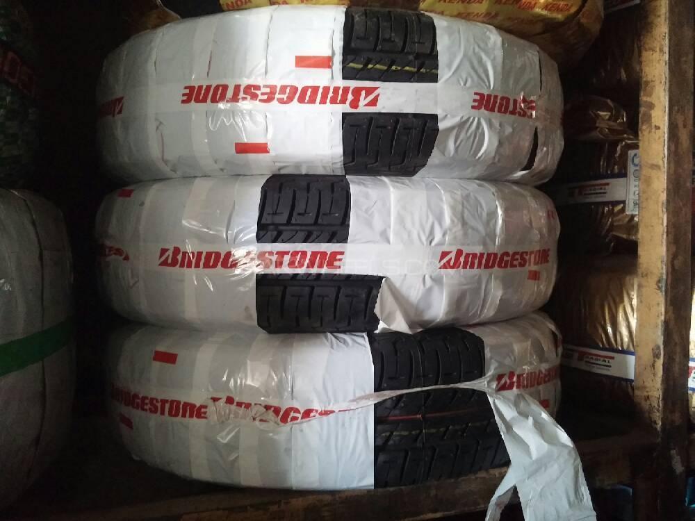 Bridgestone  tyres new Image-1