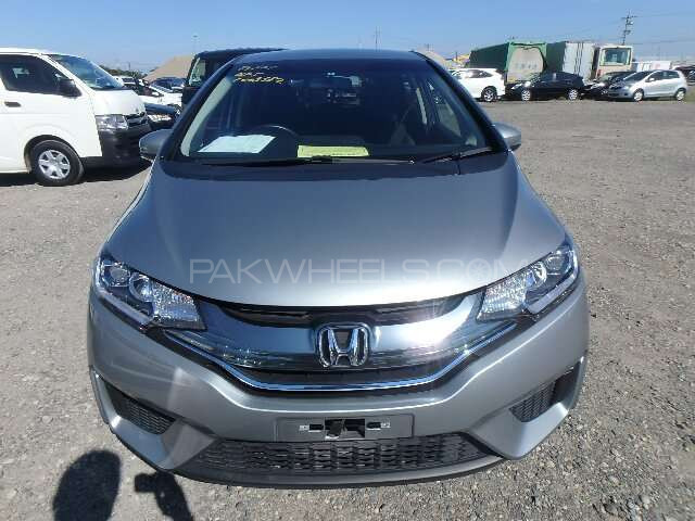 Honda Fit L Package 2013 Image-1