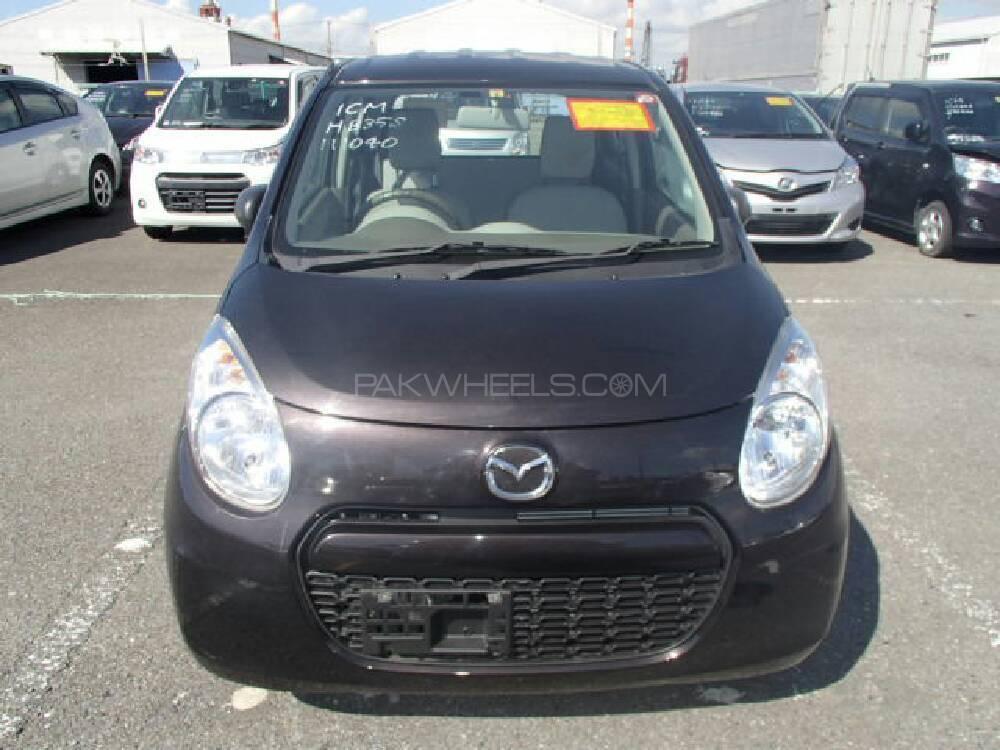 Mazda Carol Eco L 2014 Image-1