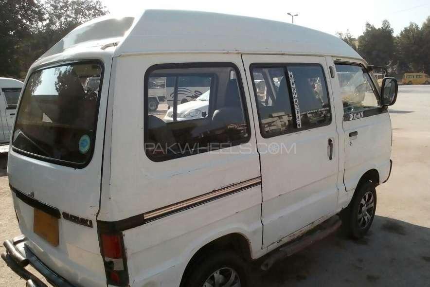 Suzuki Bolan VX 2004 Image-1