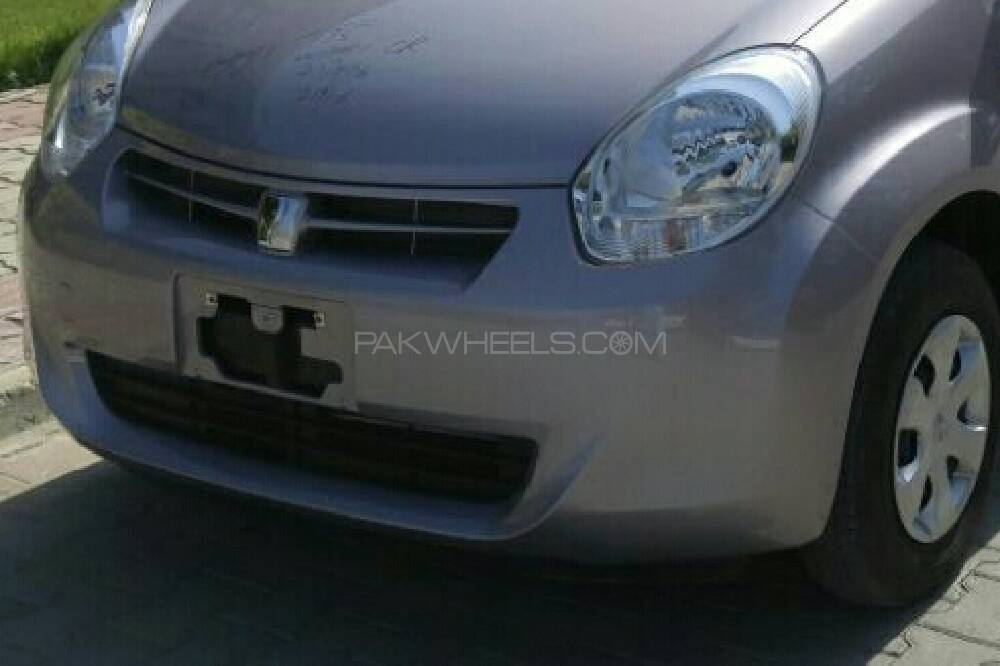 Toyota Passo X V Package 2010 Image-1