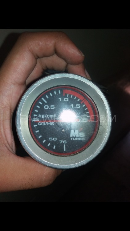 1nz turbo kit vitz 1500cc Image-1