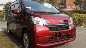 Daihatsu Move X Limited 2014 for Sale in Lahore