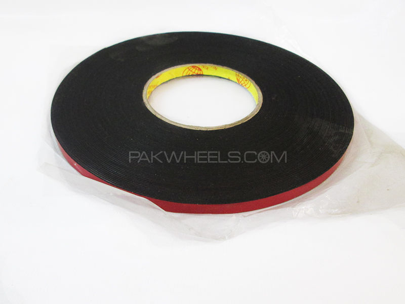 Universal Double Tape - Red Image-1