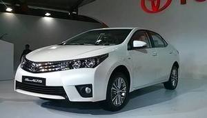 Toyota Corolla Altis Automatic 1.6 2016 for Sale in Islamabad