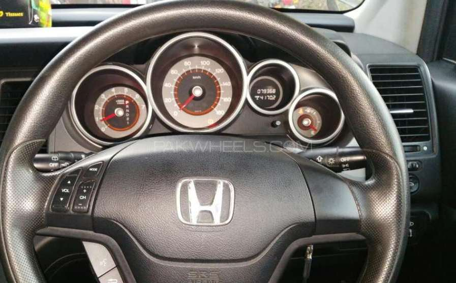 Honda Cross Road 1.8 L X PACKAGE 2009 Image-1