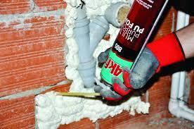 Stop Gap Akfix PU Foam  Image-1