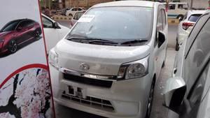 Daihatsu Move X 2013 for Sale in Karachi