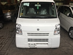 Suzuki Every PC 2011 for Sale in Lahore