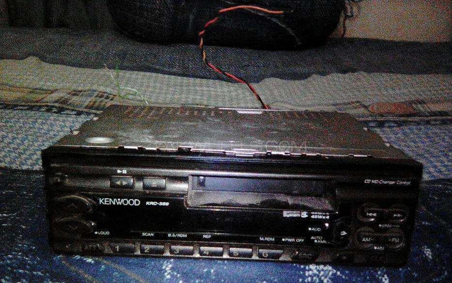 Digital car tape Image-1