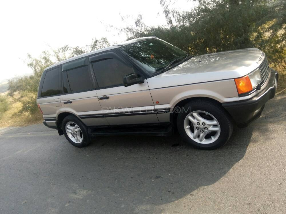 Range Rover Hse 4.6 1997 Image-1