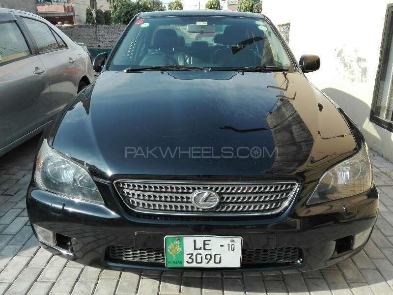 Lexus Other 2004 Image-1