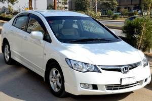 Honda Civic VTi 1.8 i-VTEC 2012 for Sale in Islamabad