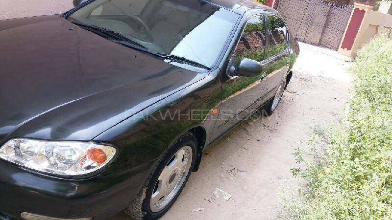 Nissan Cefiro 2011 Image-1