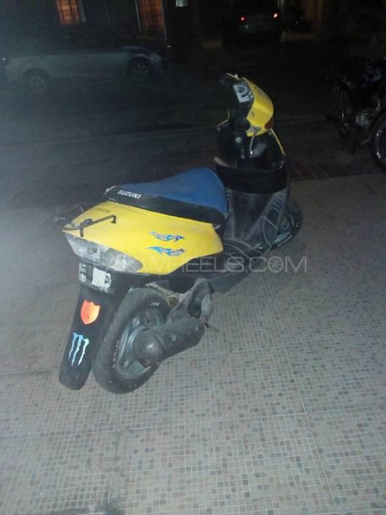 Suzuki Other 2010 Image-1