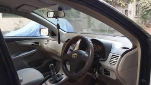 Toyota Corolla GLi 1.3 VVTi 2009 for Sale in Lahore