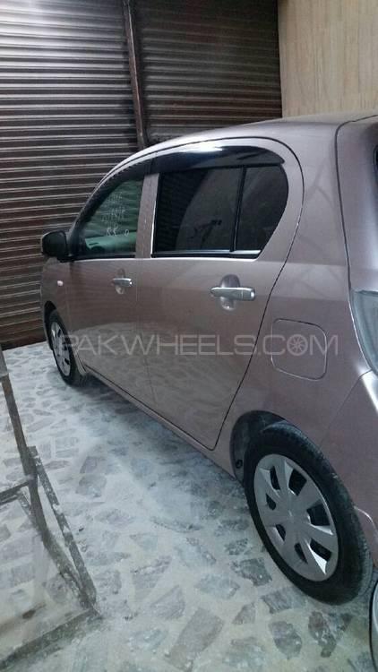 Subaru Stella 2014 Image-1
