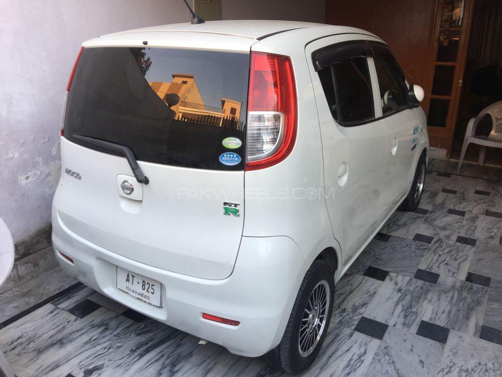 Nissan Moco 2010 Image-1