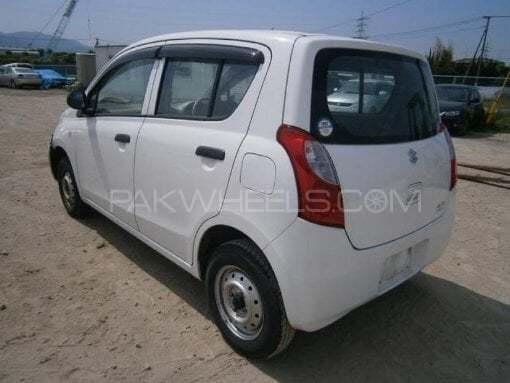 Suzuki Alto 2012 Image-1