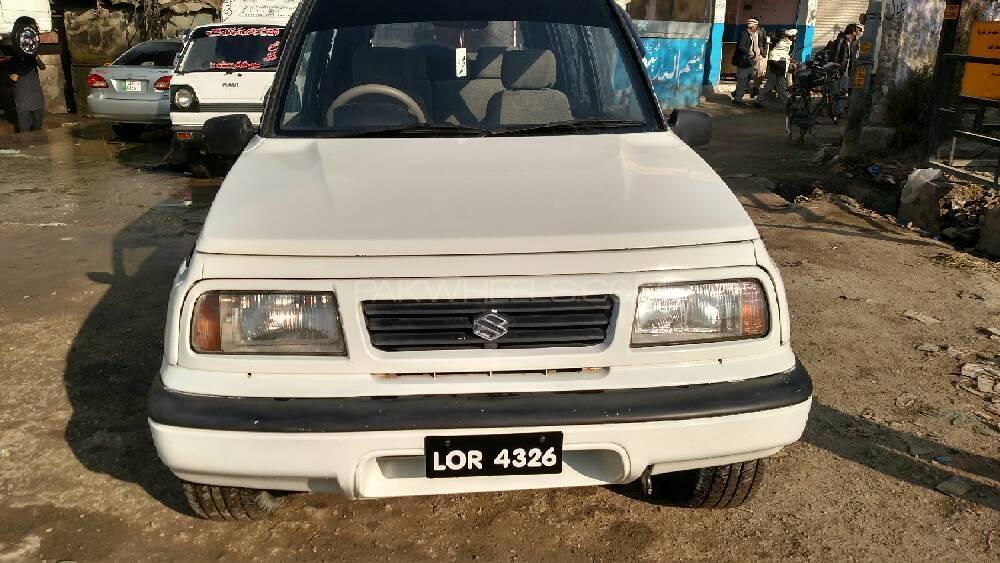Suzuki Vitara 1994 Image-1