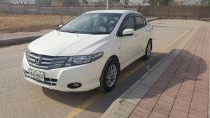 Honda City i-VTEC 2011 for Sale in Islamabad