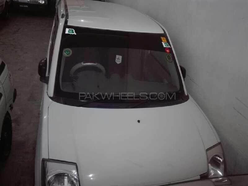 Suzuki Alto E 2005 Image-1