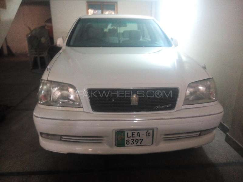 Toyota Crown Athlete 2003 Image-1