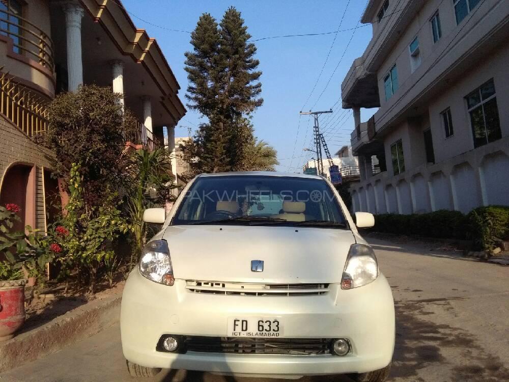 Toyota Passo 2010 Image-1