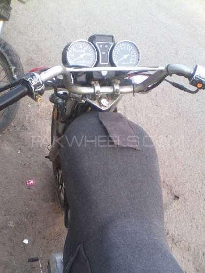 Chinese Bikes 70 2005 Image-1