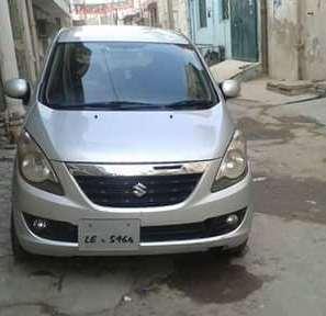 Suzuki Cervo G 2009 Image-1