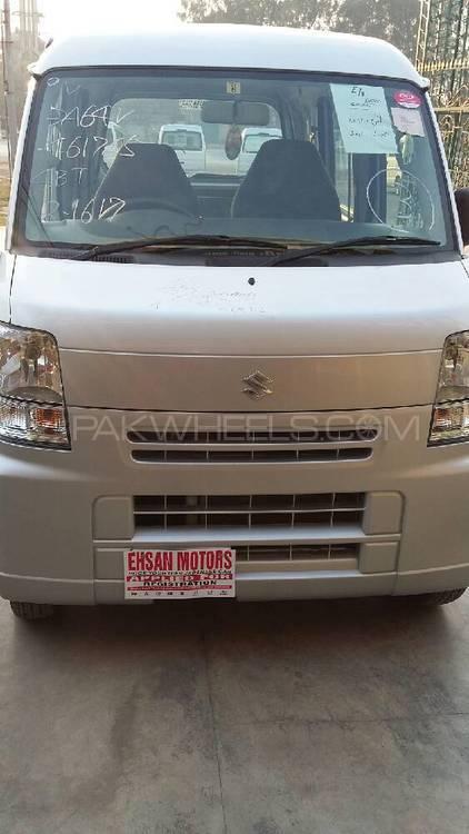 Suzuki Every PU 2011 Image-1