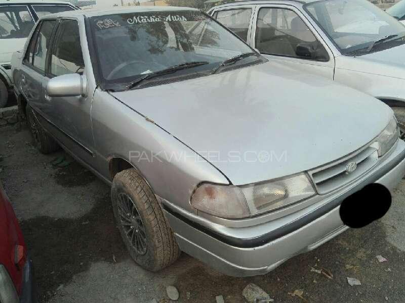 Hyundai Other 1991 Image-1