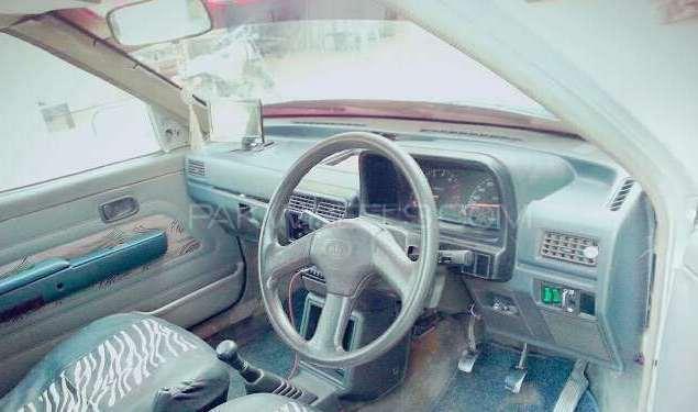 KIA Classic 2002 Image-1